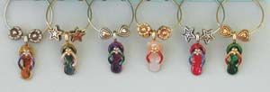 beach-party-wine-charms