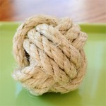 Rope Decor – Decorating With Ropes
