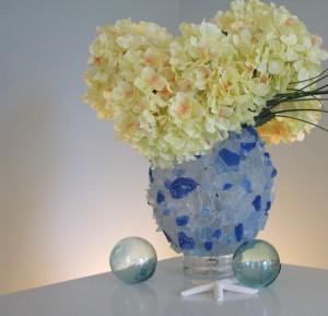 Sea Glass Vase2