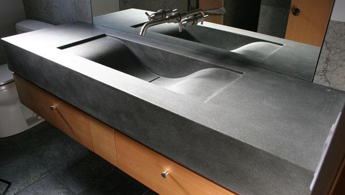 Wave Sink