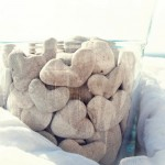 Heart Shaped Beach Stones