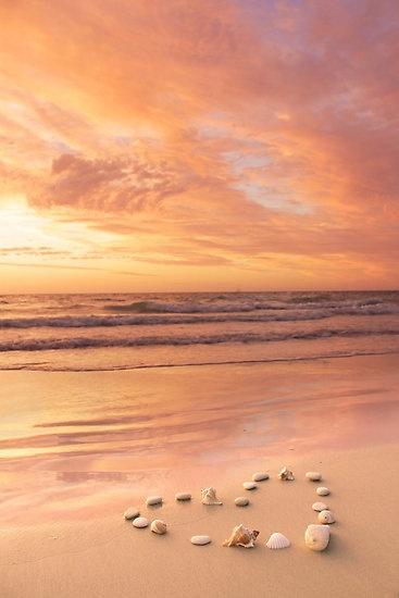 Hearts on Beach3