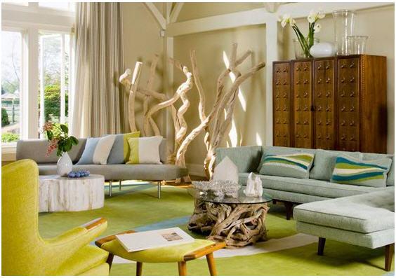 Beach House Interiors 1