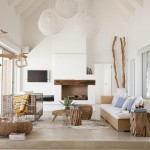 Beach House Interiors Make A Splash!