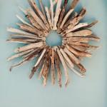 Driftwood Sun