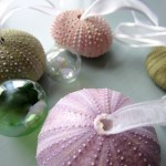 Decorating With Beach Christmas Ornaments