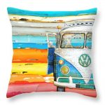 Colorful Beach Decor Makes Your Home Come To Life!