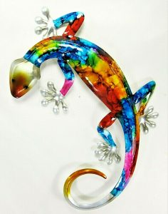 Gecko Decor